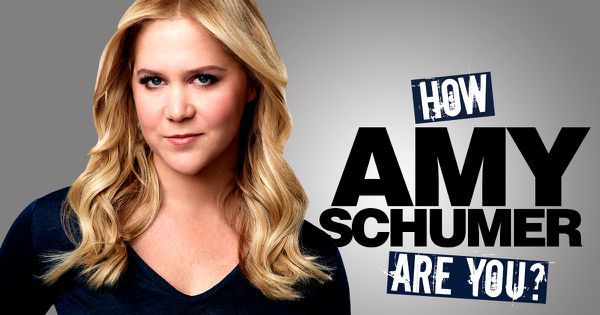 How Amy Schumer Are You?