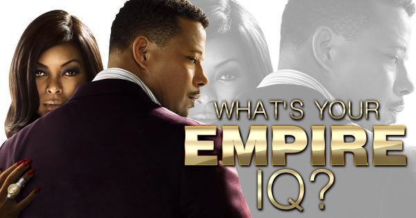 "How Well Do You Know ""Empire""?"